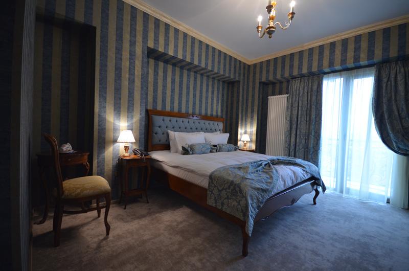 Room 13 - Standard Double