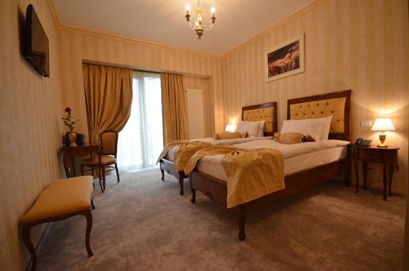 Room 14 - Standard Twin