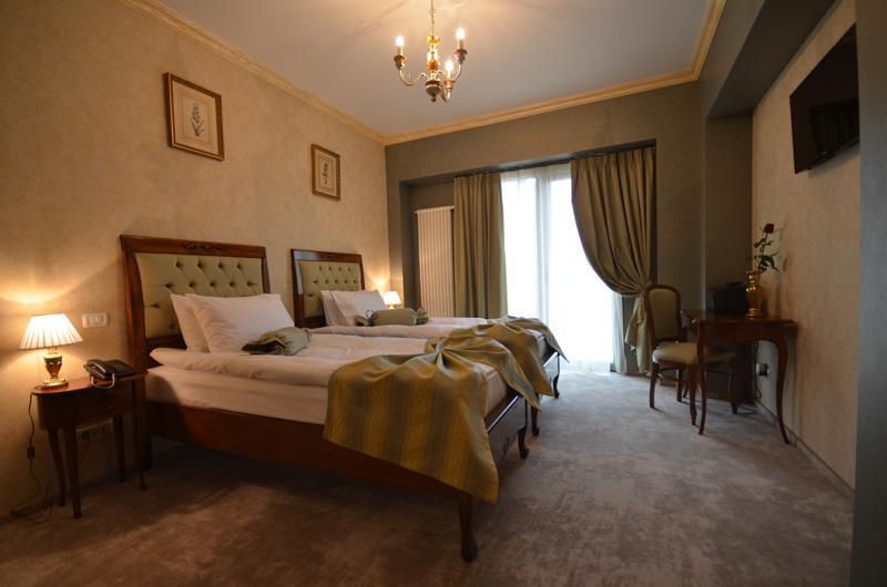Room 15 - Standard Twin